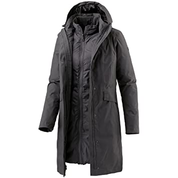 Triclimate The Suzanne Face North Veste Femme 11046Pn