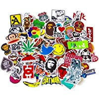 Stickerfactory (Lot de 100) Lo