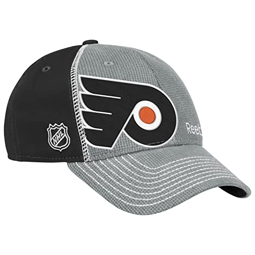 Amazon.com   NHL Philadelphia Flyers 2012 Draft Hat 53043287807a