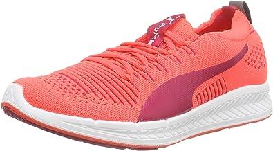 PUMA Ignite Proknit Wns, Zapatillas de Running para Mujer: Amazon.es: Zapatos y complementos