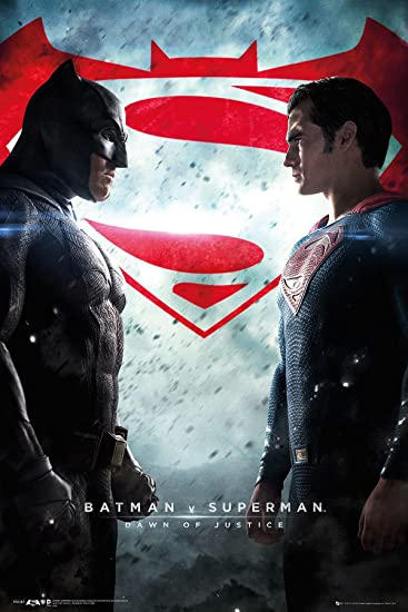 Batman v Superman: Dawn of Justice (2016) Bluray Subtitle Indonesia