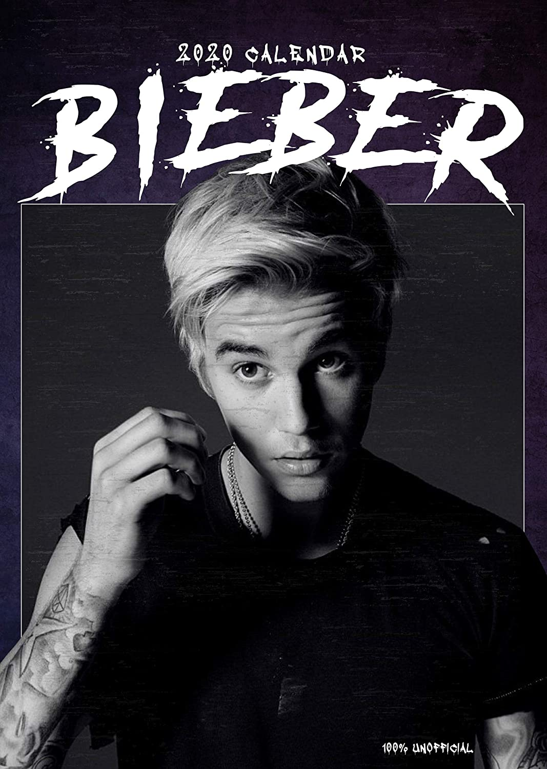 ** JUSTIN BIEBER ** POSTER A Mulitple Sizes Available