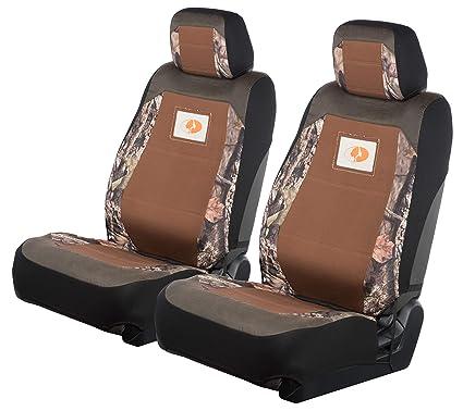 Mossy Oak Seat Covers >> Mossy Oak Lowback Seat Cover
