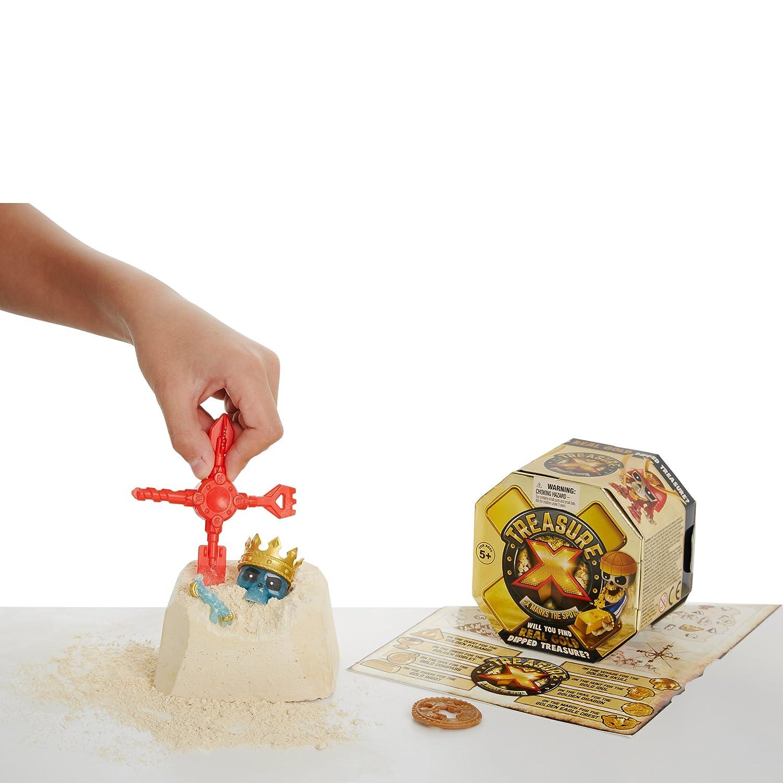 61bc063c9a29 Amazon.com  Treasure X Legends of Treasure Set  Toys   Games