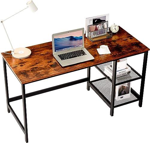 YMYNY 55 Inch Computer Desk