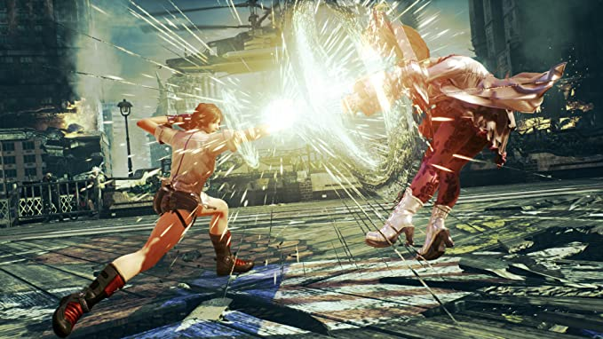 Tekken 7: Amazon.es: Videojuegos