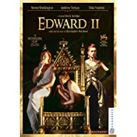Edward II [Blu-ray]