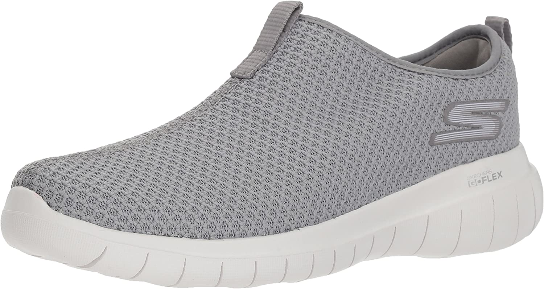 Skechers Women/'s Go Flex Max-Horizon Slip on Lightweight Sneaker Shoes