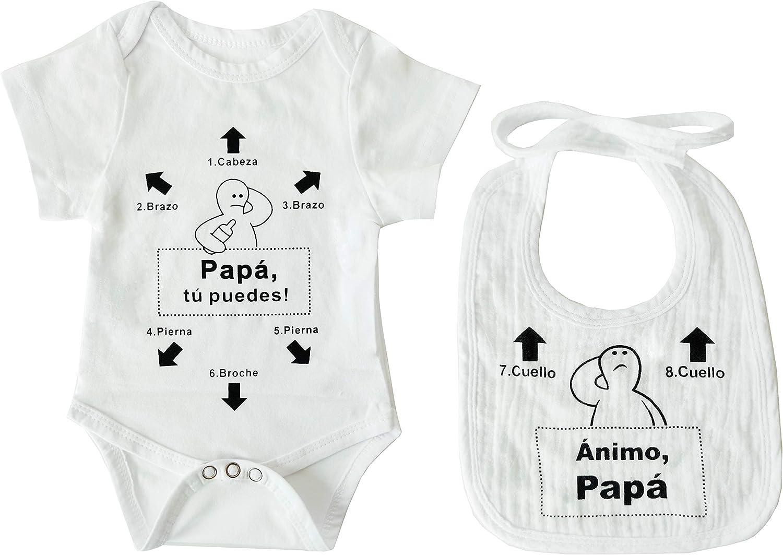 Hariz Baby Body de manga corta Baby Hobbit Papa frase embarazada Idea regalo Daddy Plus tarjetas de regalo Matrosen azul oscuro 0 3 meses