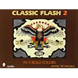 Classic Flash 2: In 5 Bold Colors