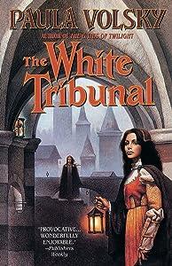 The White Tribunal (Bantam Spectra Book)