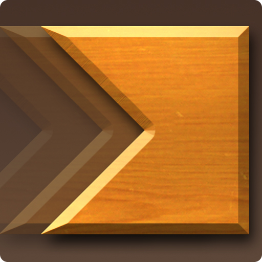 Wood Cross Puzzle - Cross Fingers