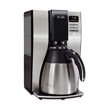 Mr. Coffee 10-Cup Coffee Maker | Optimal Brew Thermal System