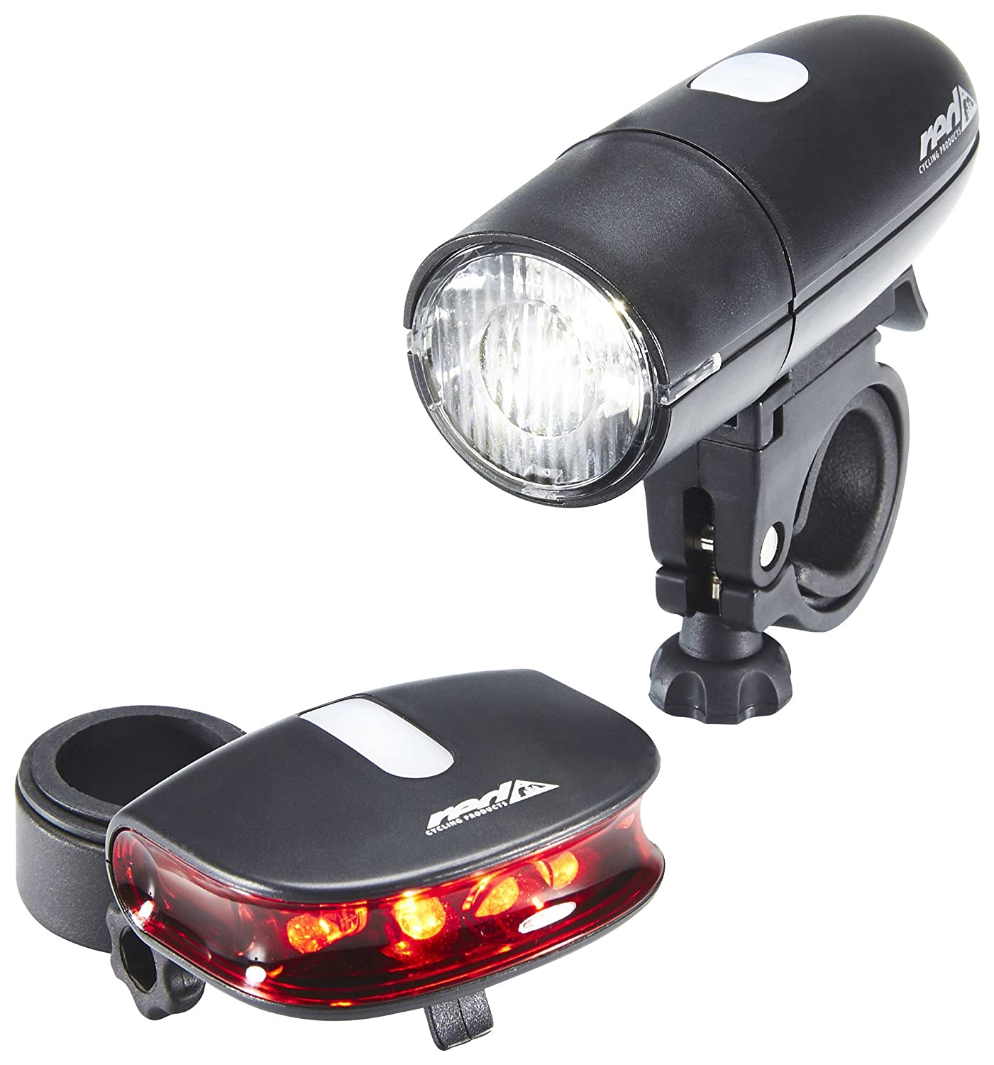 Red Cycling Products Bright LED Light Beleuchtungsset 2018 ...