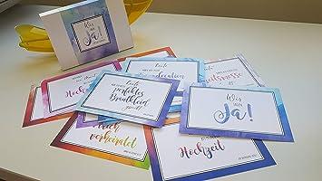 Meilenstein Karten Zur Hochzeit Hochzeitsvorbereitung Milestone