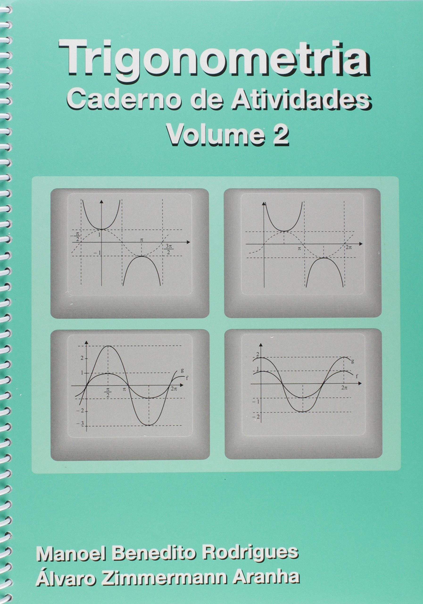 Download Trigonometria - V. 02 PDF
