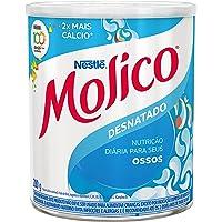 Leite em Pó, Desnatado, Nutrição diária para seus ossos, Molico, 280g