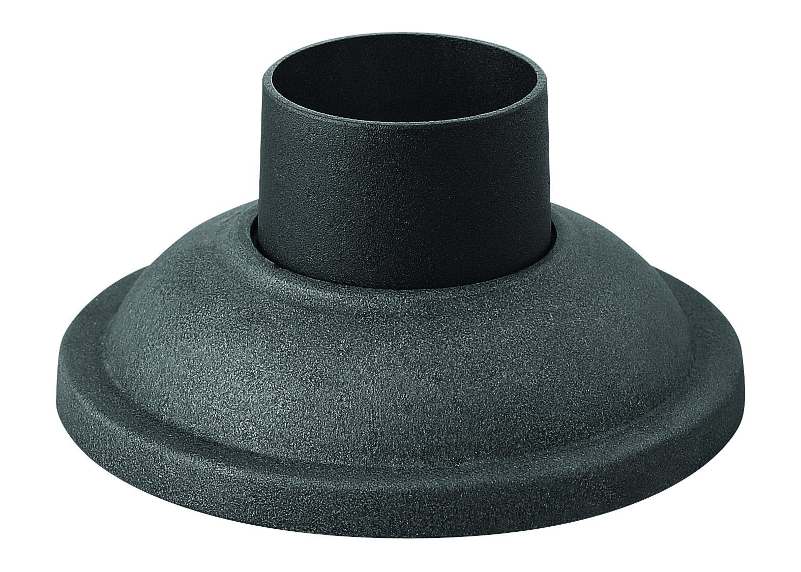 Hinkley 1304DZ Traditional Pier Mount from Pier Mount collection in Grayfinish,
