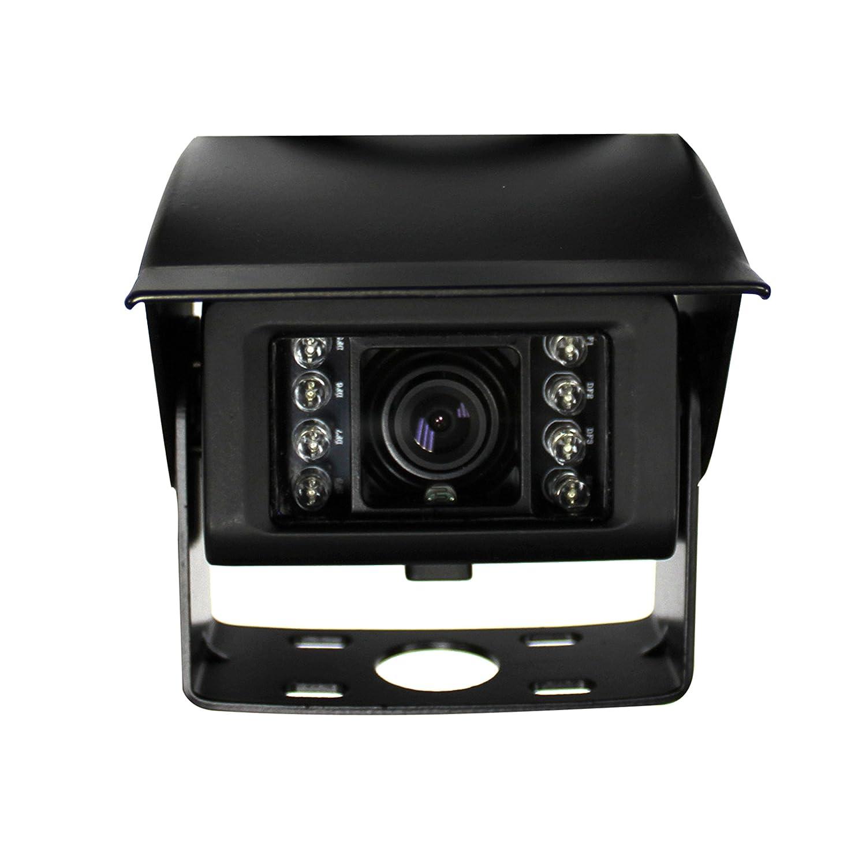 BOYO VTB302HD Heavy Duty Programmable Camera