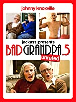 Jackass Presents: Bad Grandpa 0.5