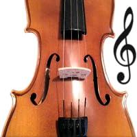 Violin Notes Sight Read Tutor