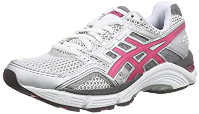 ASICS Gel Fortitude 6 Chaussures de Running Entrainement Femme