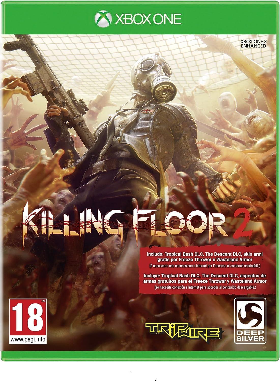 Killing Floor 2: Amazon.es: Videojuegos