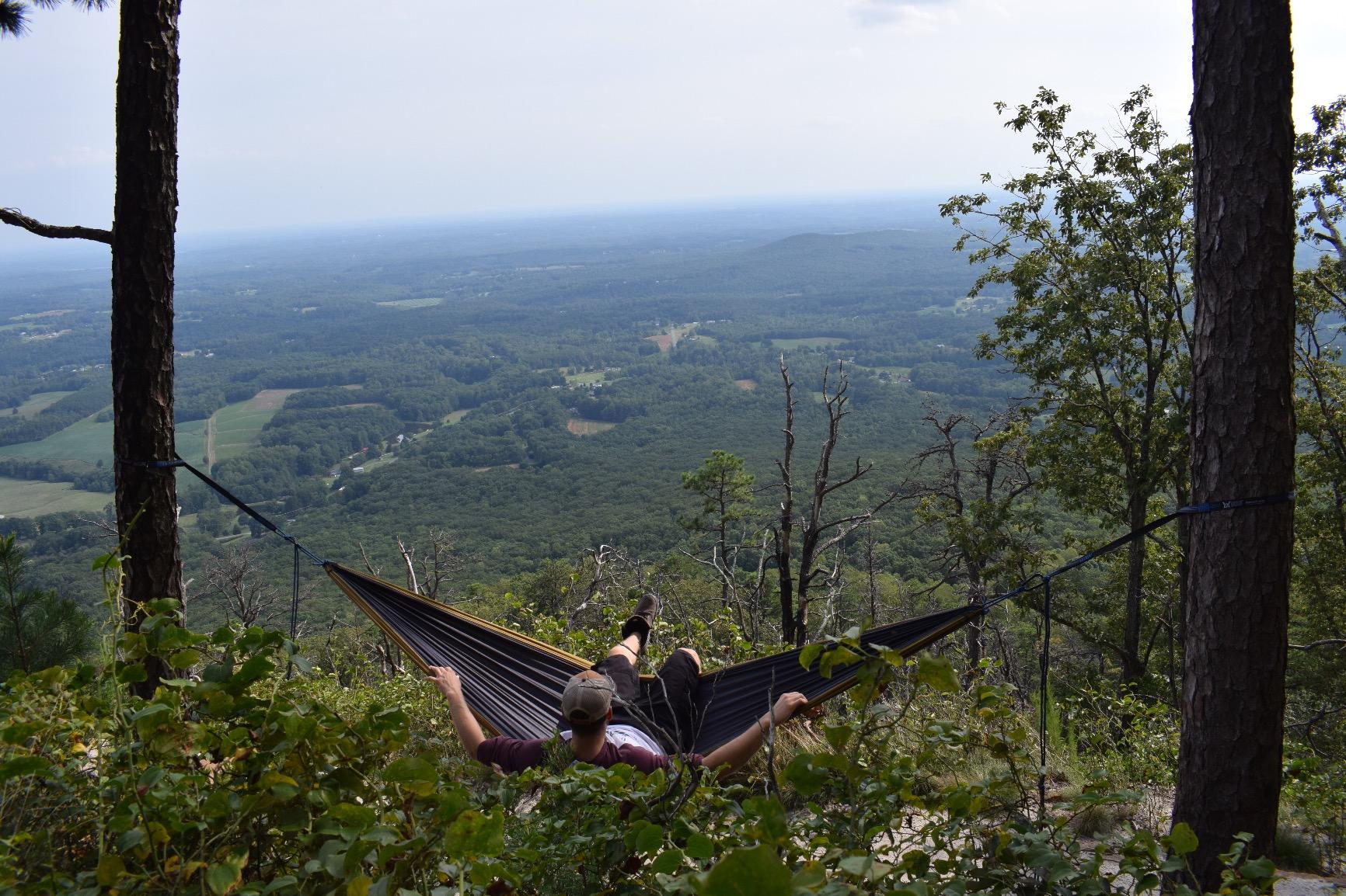 How To Select The Best Double Hammock For Camping Activities