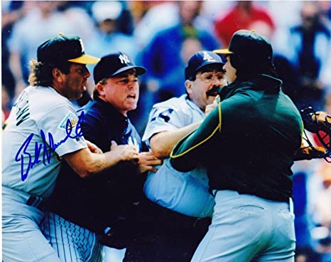 e886b430795 Autographed Buck Showalter Picture - 8x10 - Autographed MLB Photos ...