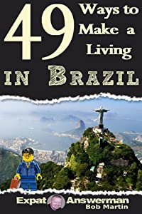 49 Ways to Make a Living in Brazil
