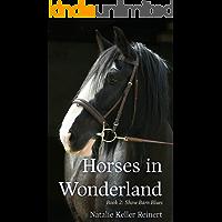 Horses in Wonderland (Show Barn Blues Book 2)