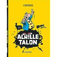 Achille Talon 05 Intégrale N.E