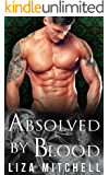 Absolved by Blood (Walking Shadows)