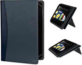 Verso 'Profile' Standing Cover for Kindle Fire HD 8.9', Navy Blue (will only fit Kindle Fire HD 8.9')