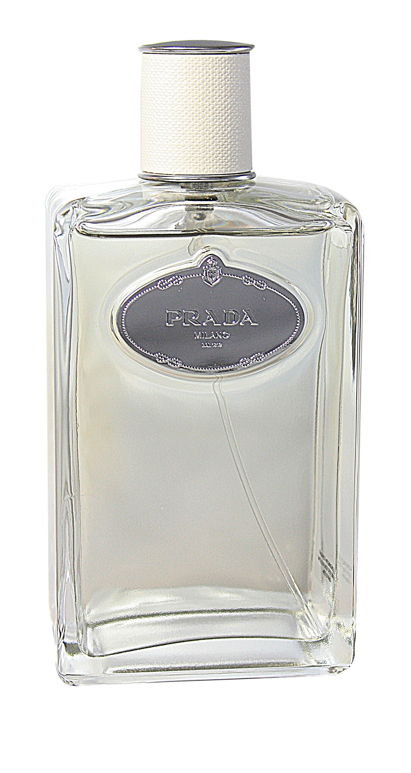 Prada Infusion D'homme by Prada for Men. Eau De Toilette Spray 6.75 Ounces