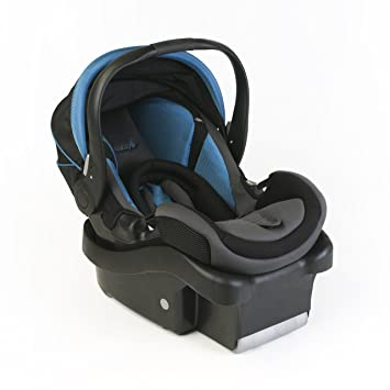 Amazon.com : Safety 1st onBoard 35 Air Infant Car Seat, Great Lakes ...