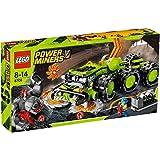 LEGO 8708 Cave Crusher(レゴ パワー・マイナーズ ケイブ・クラッシャー)