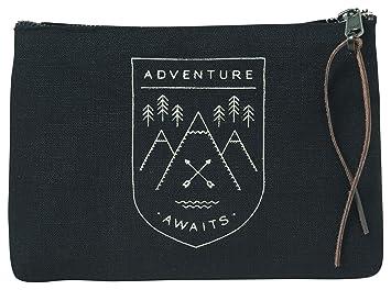 Adventure Awaits Danica Studio Doormat