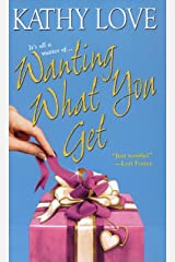Wanting What You Get (Stepp Sisters Book 2) Kindle Edition
