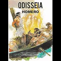 Odisseia (Com Notas)