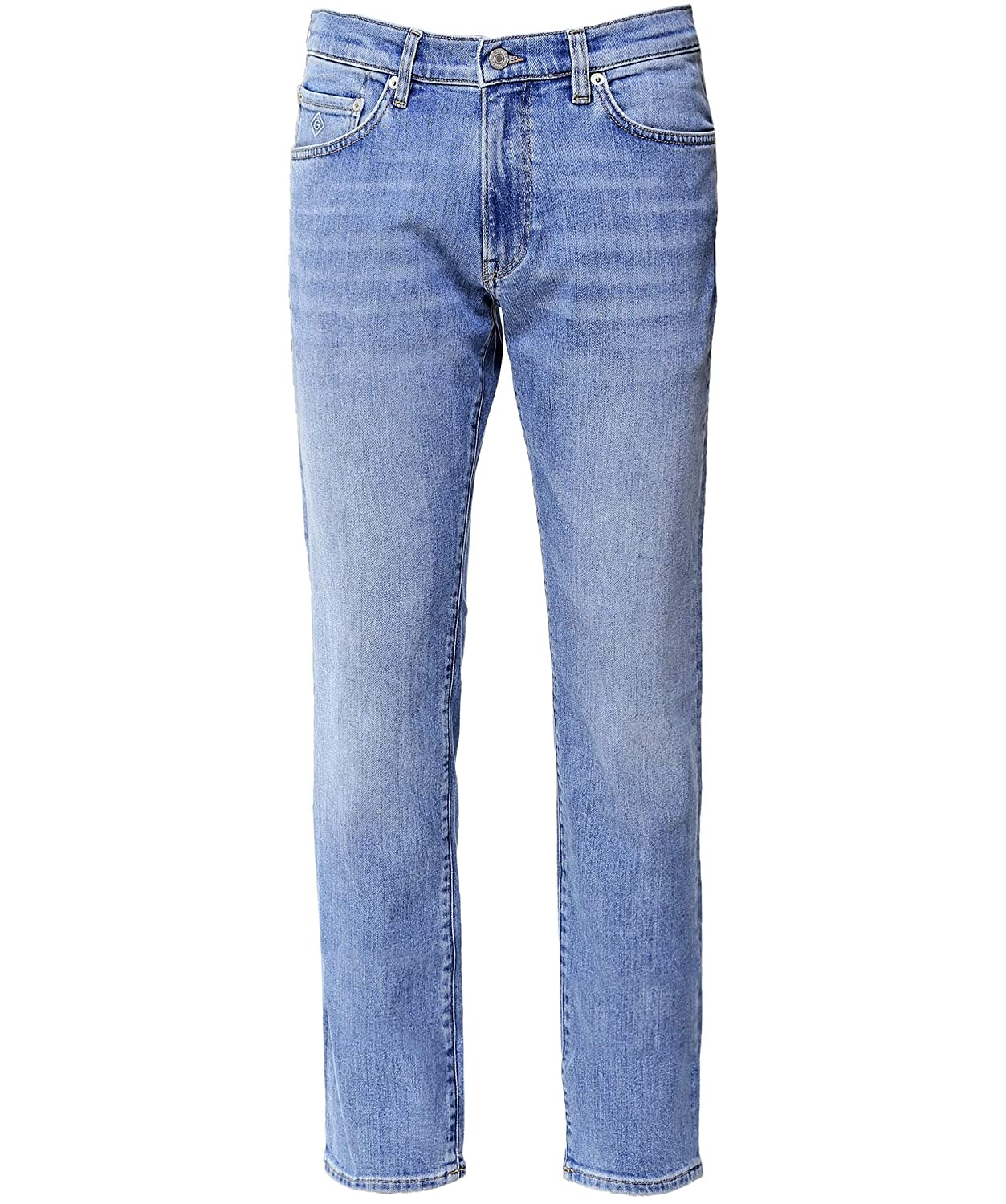 bluee Gant Men's Slim Fit Jeans bluee