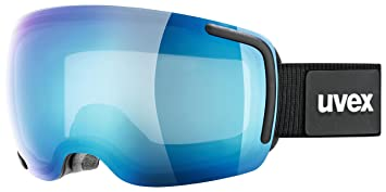 16b725cb99f0 Uvex Big 40 FM Ski Goggles