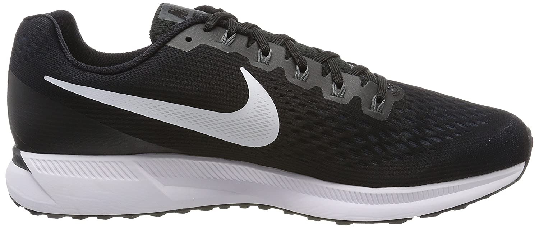 Nike Pegasus Men's Air Zoom Pegasus Nike 34 TB, Pure Platinum/White-Black 9 M US|Black/White-dark Grey-anthracite B0721K6RD5 79a99d