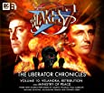 Liberator Chronicles: Velandra / Retribution / Ministry of Peace Volume 10 (Blake's 7)