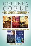 The Lonestar Collection: Lonestar Sanctuary, Lonestar Secrets, Lonestar Homecoming, and Lonestar Angel (Lonestar Series)