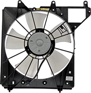 Dorman 620-277 Radiator Fan Assembly