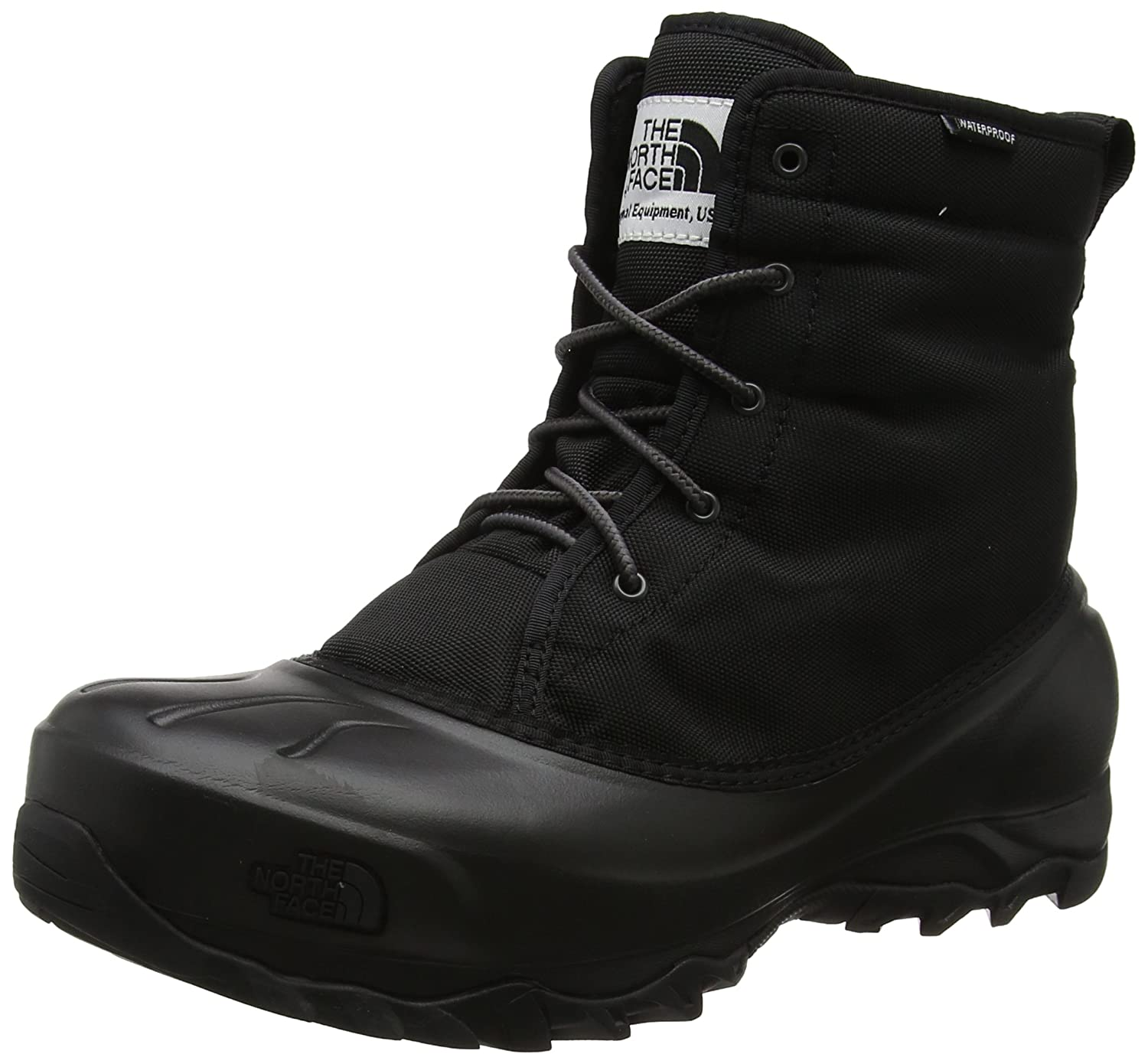TALLA 45 EU. The North Face M Tsumoru Boot, Botas de Nieve para Hombre