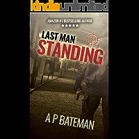 Last Man Standing (Alex King Book 11)