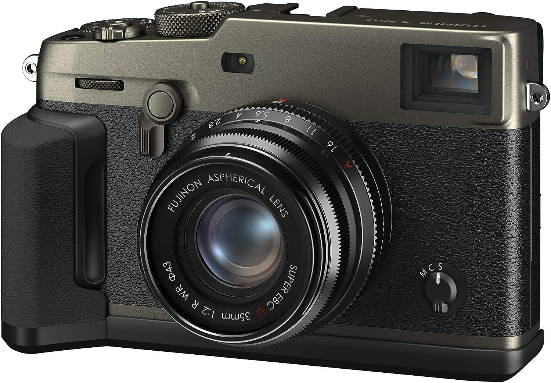 Fujifilm X-Pro3 - Cámara Digital sin Espejo: FUJIFILM: Amazon.es ...