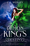 The Demon King's Destiny (Fate of Imperium Book 3)